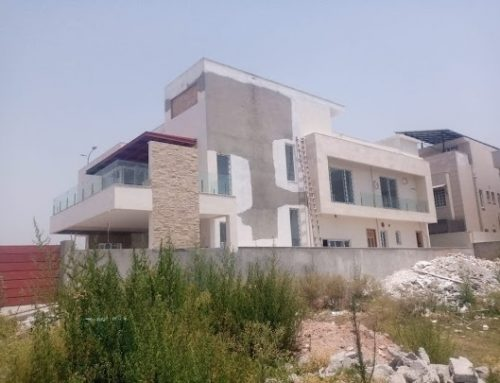 DHA House Project